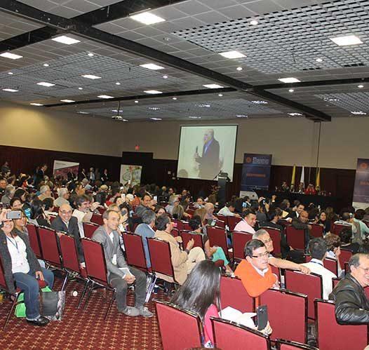 II Congreso Mundial De Terapia Neural Y Odontología Neurofocal 2016